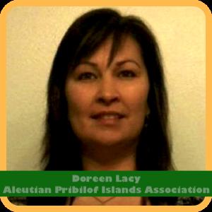 Doreen Lacy APIA