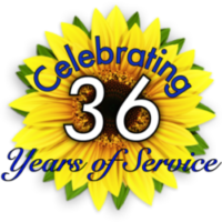 Celebrating 36 Years of Service
