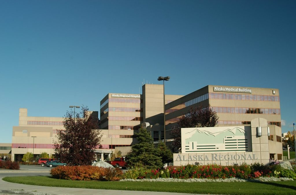 Anchorage and near-by: exciting events from Alaska Regional Hospital