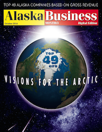 Alaska Health Fair receives positive coverage in Alaska Business Monthly Magazine, Top 49ers issue. Click on the image above to read more.
