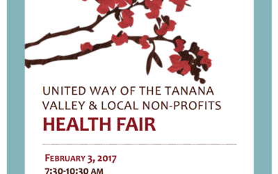 First-ever Health Fair for Nonprofits in Fairbanks this Friday