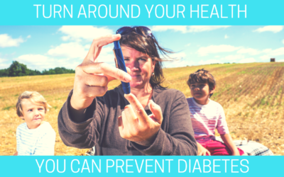 New Lifestyle, New You! Hi-Tech Diabetes Prevention Tool – Free for a Limited Time
