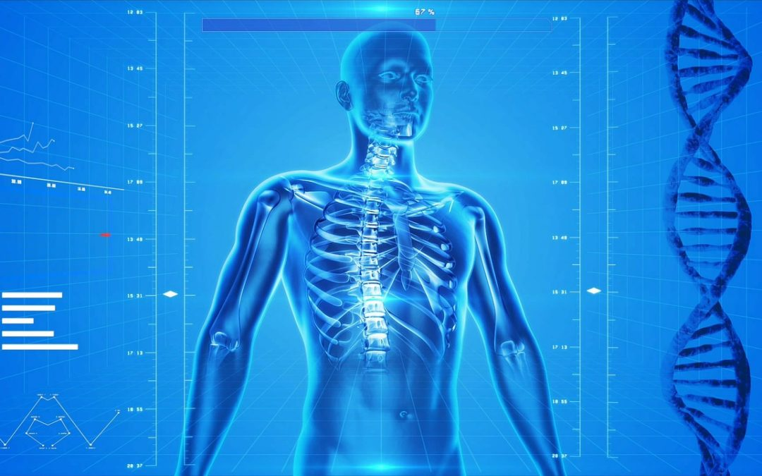 New bone density health screening has major roll out in Fairbanks, AK