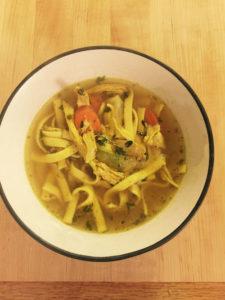 soup cn