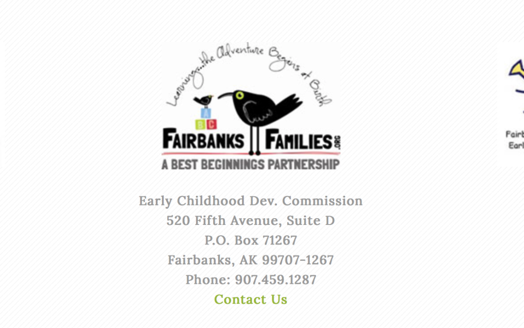 Fairbanks Families Partnership Shines a Spotlight on AHF