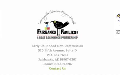 Fairbanks Families Partnership Shines a Spotlight on AHF