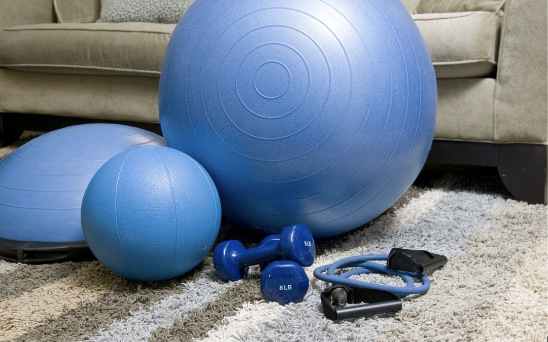 How To Get Going With A Simple Exercise Program