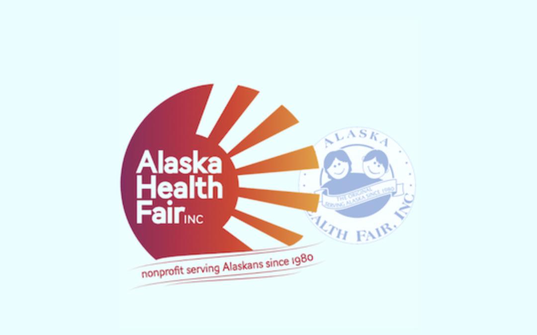 Alaska Health Fair is turning forty one!