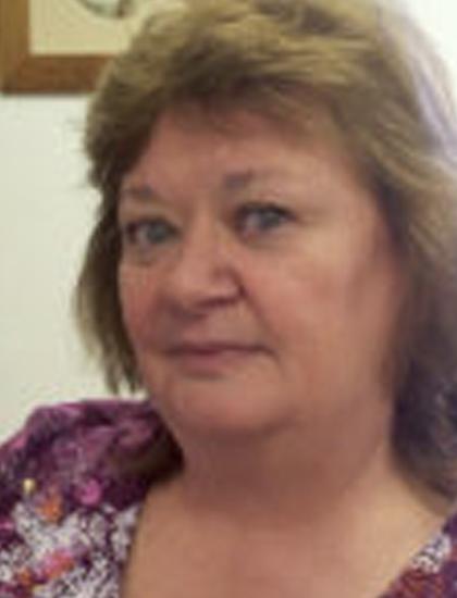 Betty Rieth