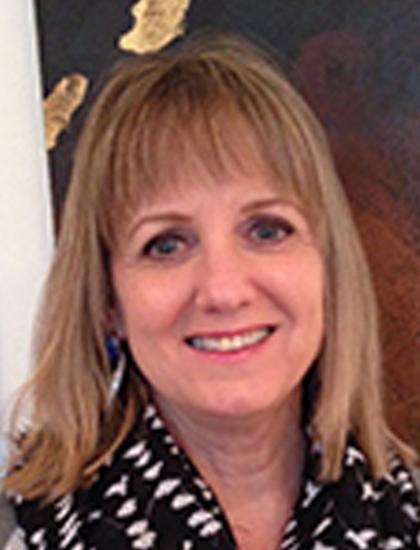 Carol Senette
