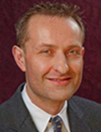 Gerhard Vierhaler, Treasurer